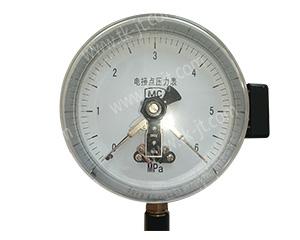 安徽天康电接点压力表